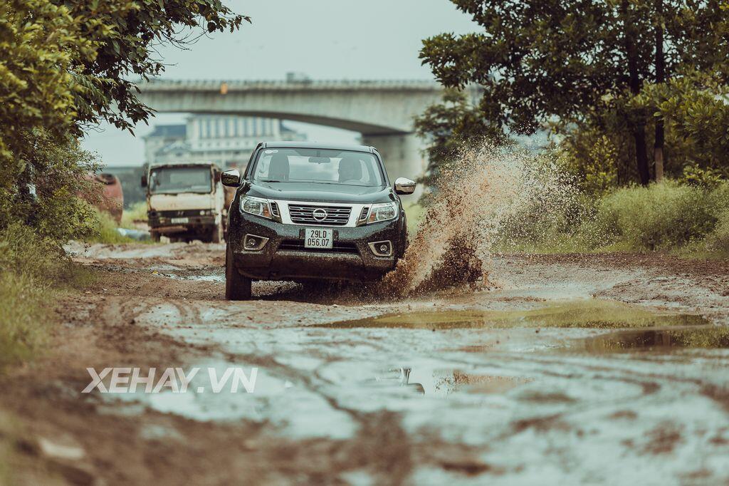 Mua Nissan Navara trong tháng 8, nhận ưu đãi gần 50 triệu đồng - Hình 8