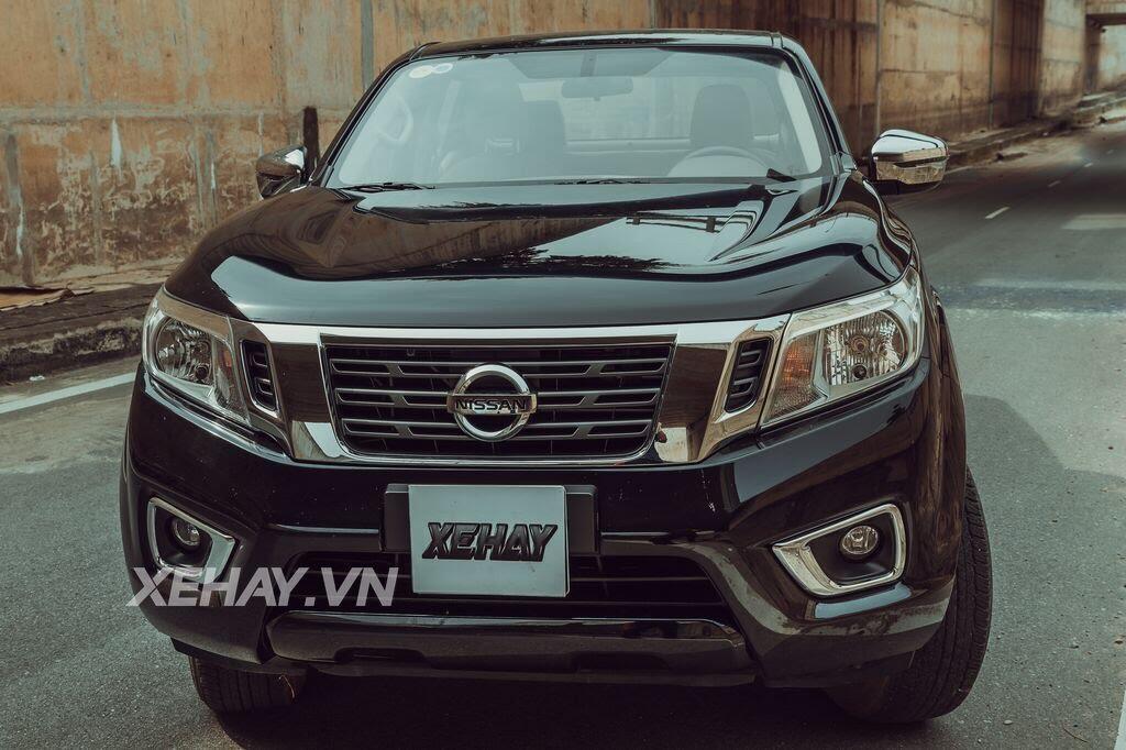 Mua Nissan Navara trong tháng 8, nhận ưu đãi gần 50 triệu đồng - Hình 9