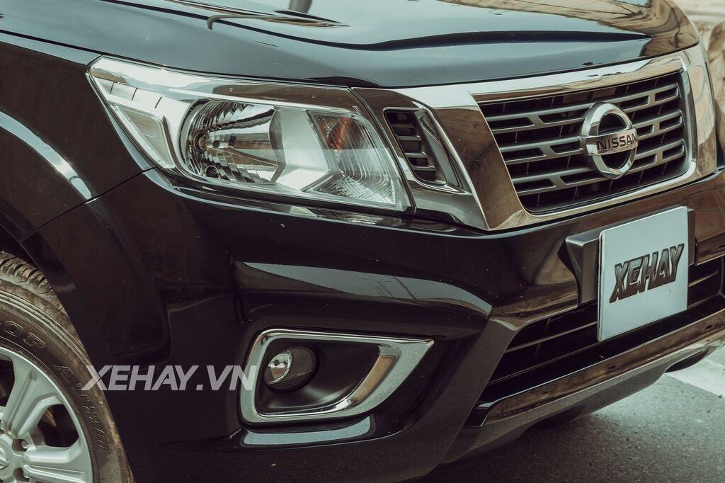 Mua Nissan Navara trong tháng 8, nhận ưu đãi gần 50 triệu đồng - Hình 10