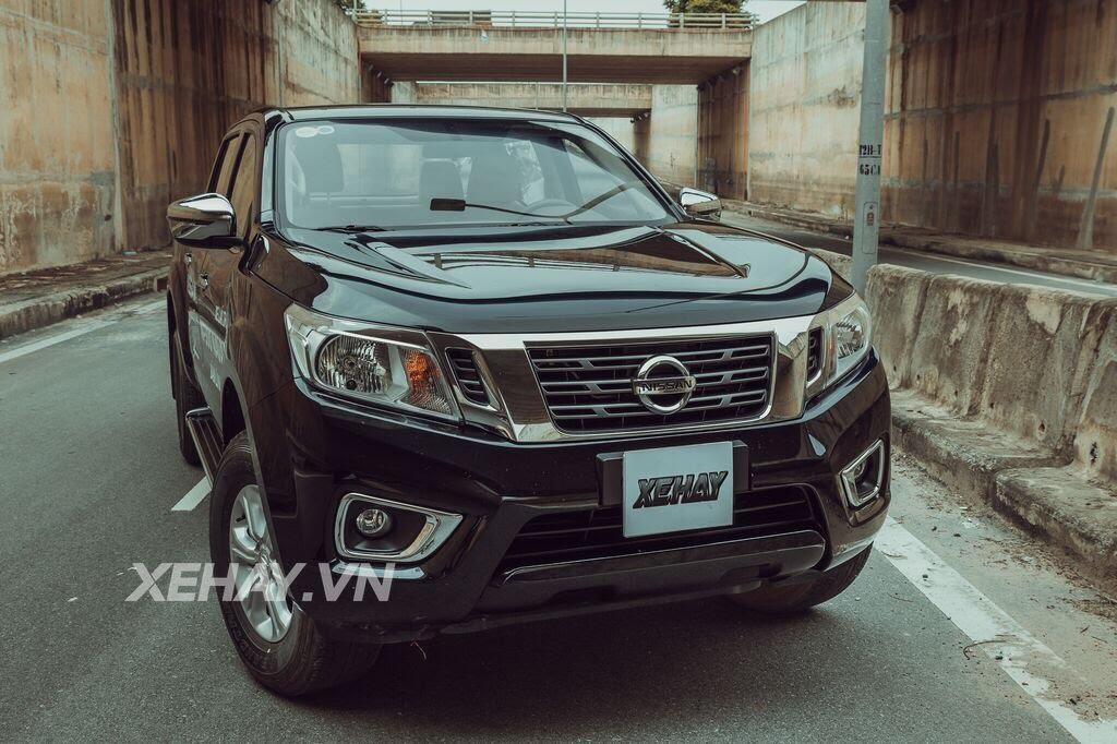 Mua Nissan Navara trong tháng 8, nhận ưu đãi gần 50 triệu đồng - Hình 11