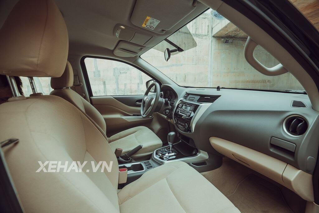 Mua Nissan Navara trong tháng 8, nhận ưu đãi gần 50 triệu đồng - Hình 12