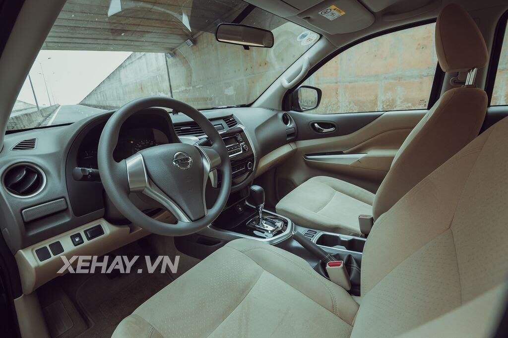 Mua Nissan Navara trong tháng 8, nhận ưu đãi gần 50 triệu đồng - Hình 13