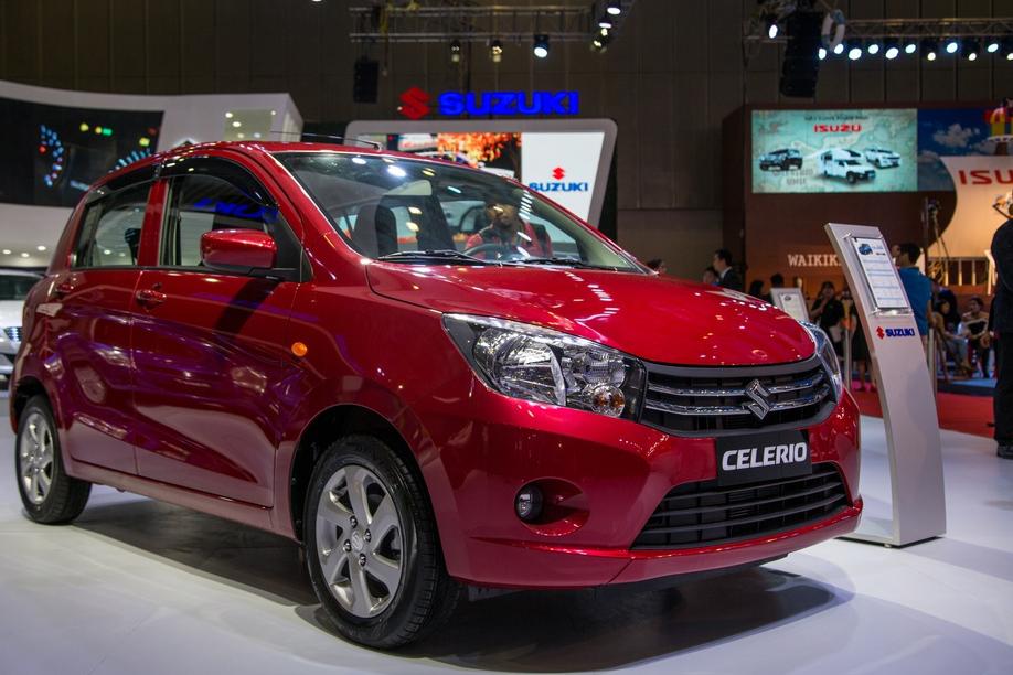 Mua oto 400 trieu nao de chay dich vu ngoai Hyundai i10 va Kia Morning hinh anh 1 Suzuki_celerio_Zing.jpg