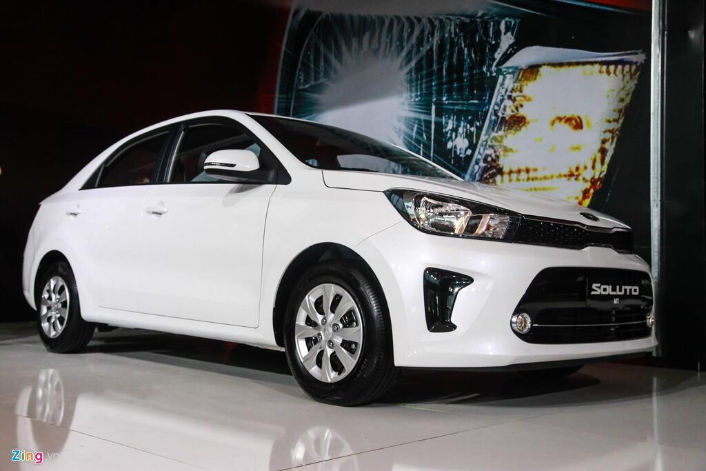 Mua oto 400 trieu nao de chay dich vu ngoai Hyundai i10 va Kia Morning hinh anh 3 Kia_Soluto_zing.jpg