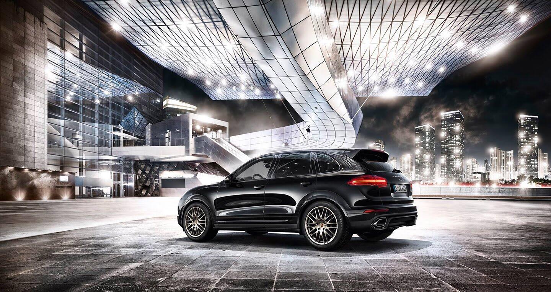 Mua Porsche Cayenne, cơ hội vi vu nước Ý trong vòng 1 tuần - Hình 3