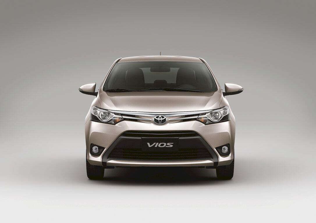 Mua Toyota Vios, Innova nhận quà tặng lên đến 30 triệu đồng trong tháng 9,10/2017 - Hình 2