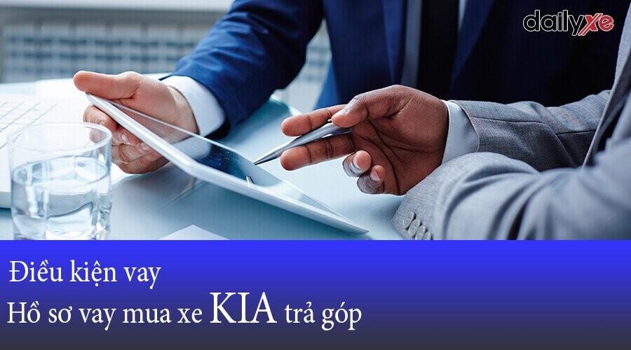 Điều kiện vay và hồ sơ vay
