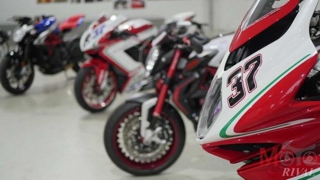 """MV Agusta phủ nhận việc """"lấn sân"""" thị trường xe 150cc, các fan mừng """"hụt"""" - Hình 1"""