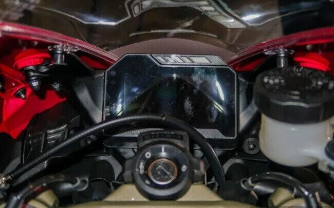 Ngắm 2019 Honda CBR1000RR Fireblade SP đắt hơn cả Toyota Vios - Hình 12