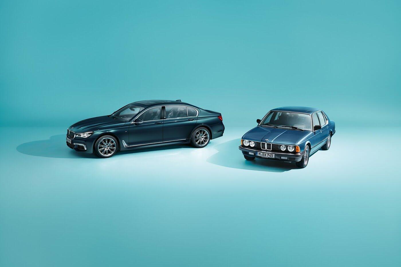"""""""Ngắm"""" BMW 7-Series bản """"độc"""" - Hình 1"""