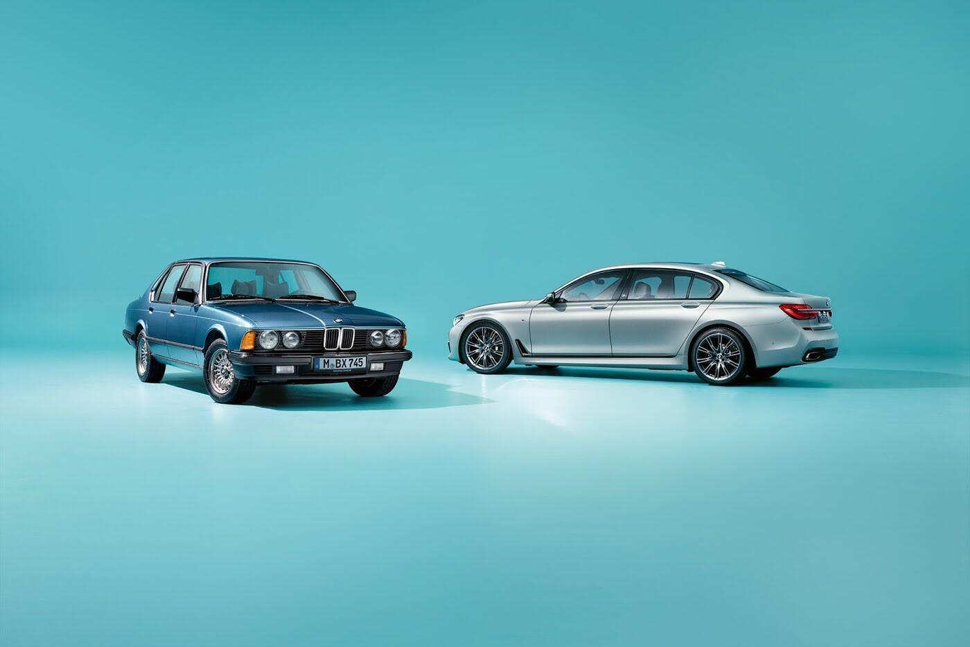 """""""Ngắm"""" BMW 7-Series bản """"độc"""" - Hình 3"""