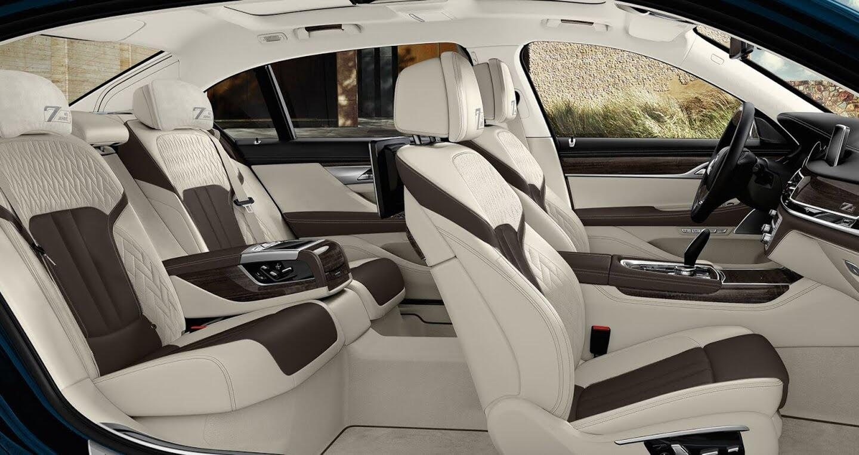 """""""Ngắm"""" BMW 7-Series bản """"độc"""" - Hình 5"""