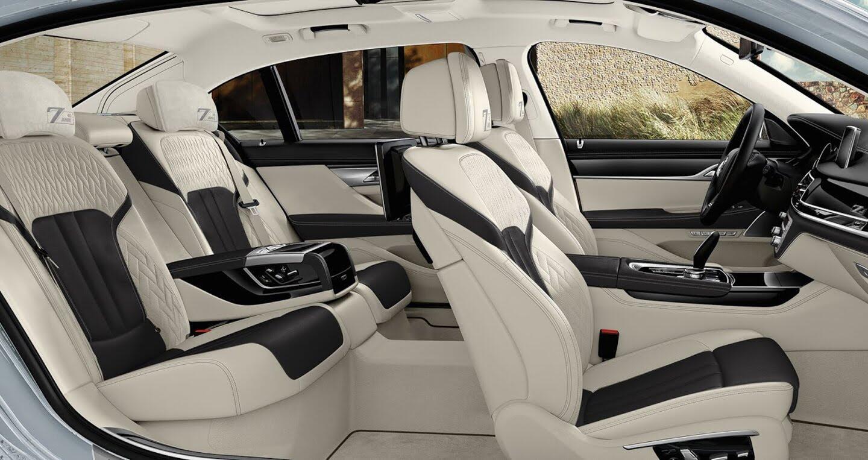 """""""Ngắm"""" BMW 7-Series bản """"độc"""" - Hình 6"""