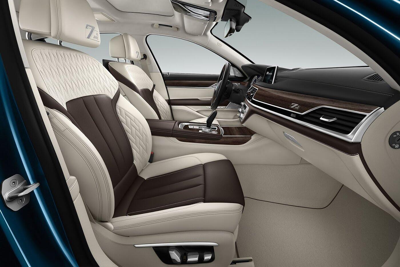 """""""Ngắm"""" BMW 7-Series bản """"độc"""" - Hình 7"""