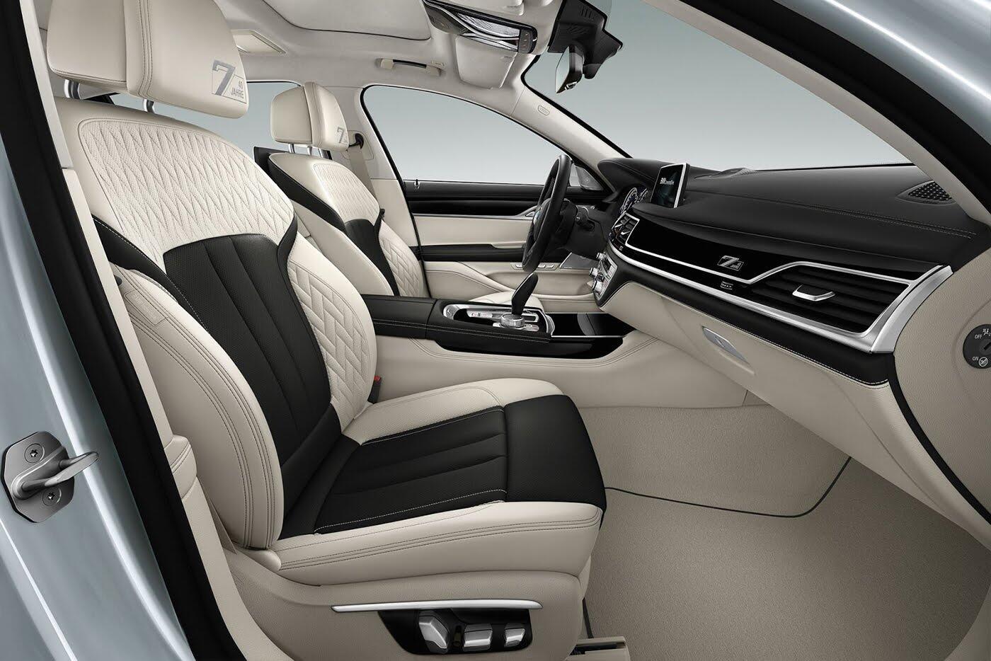 """""""Ngắm"""" BMW 7-Series bản """"độc"""" - Hình 8"""