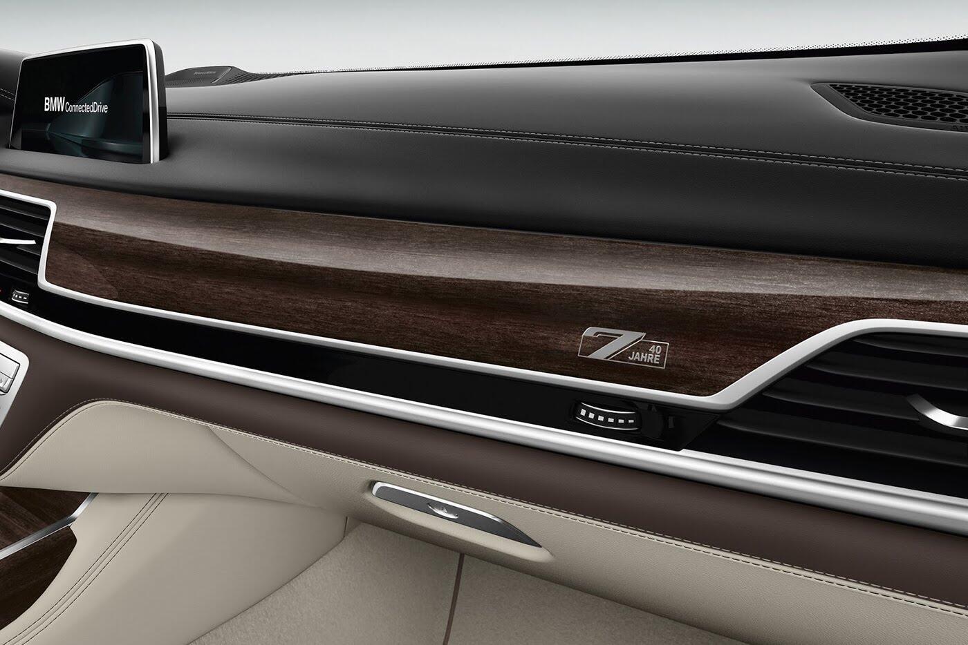 """""""Ngắm"""" BMW 7-Series bản """"độc"""" - Hình 9"""