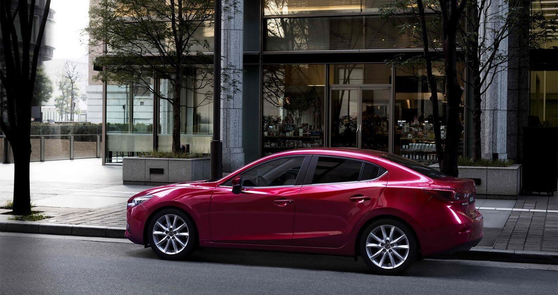 Ngày mai (16/5), Mazda3 2017 ra mắt tại Việt Nam - Hình 1