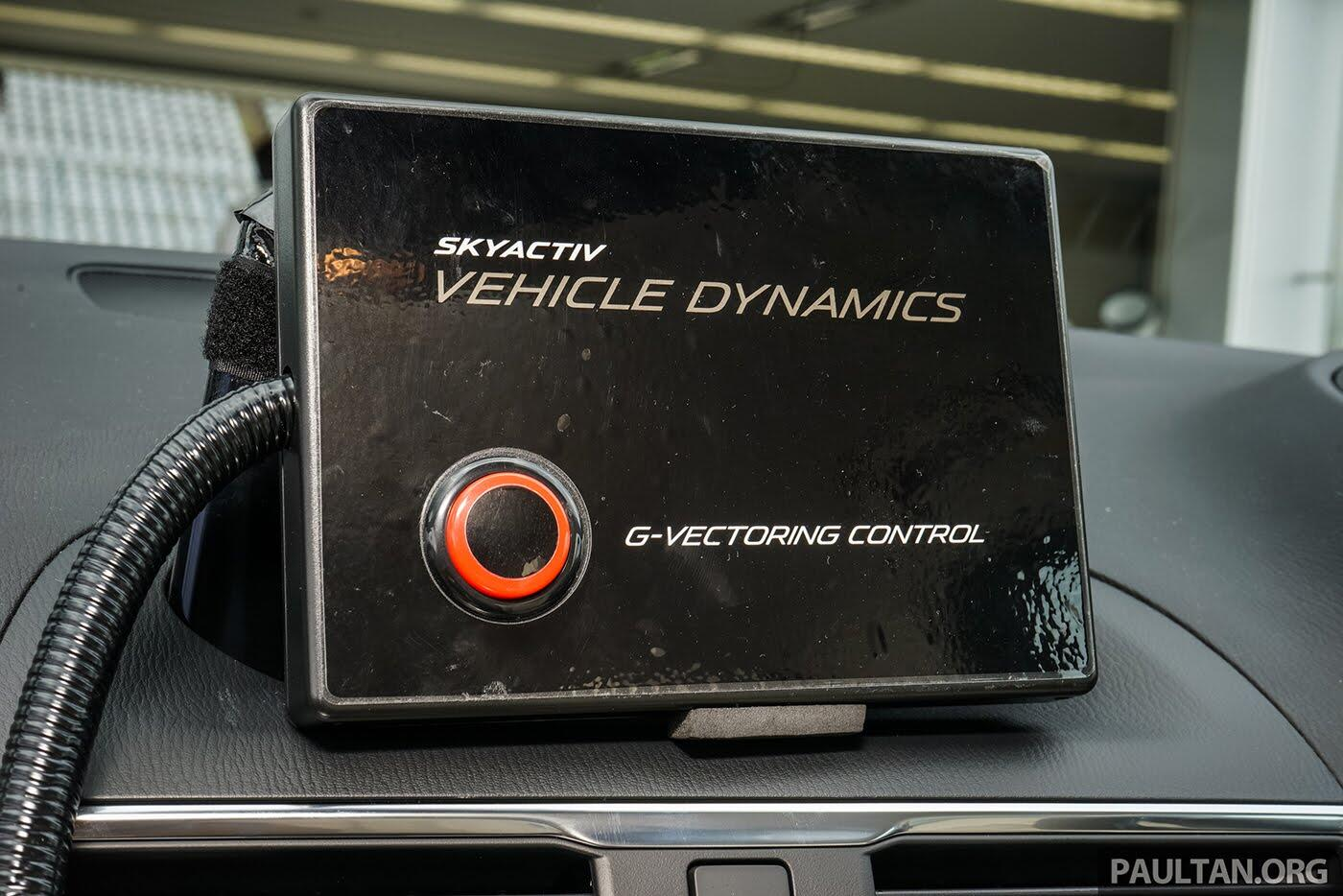 Ngày mai (16/5), Mazda3 2017 ra mắt tại Việt Nam - Hình 3