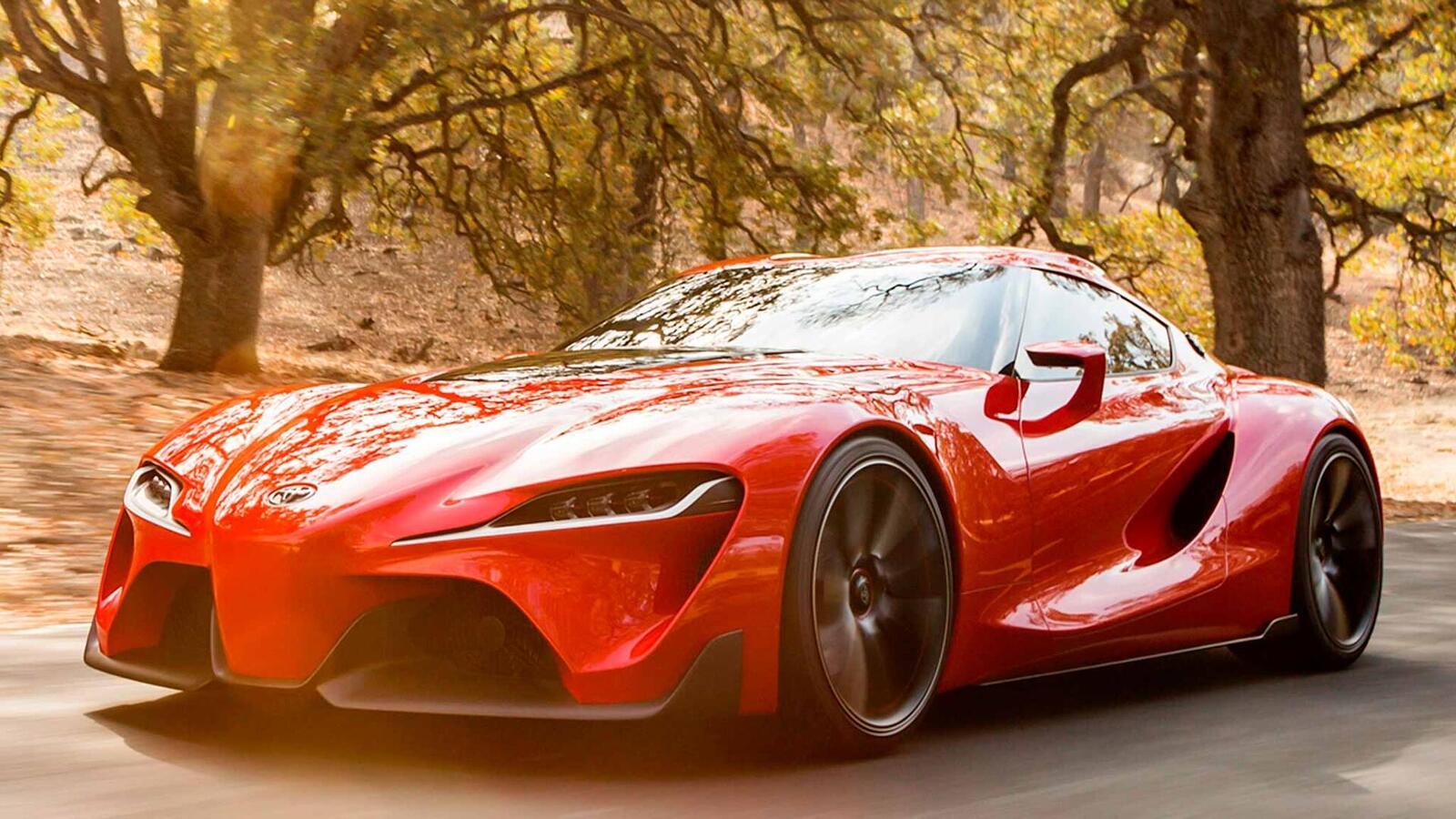 Ngoài đổi mới thiết kế trẻ trung Toyota sẽ phát triển nhiều xe thể thao hơn trong tương lai - Hình 1