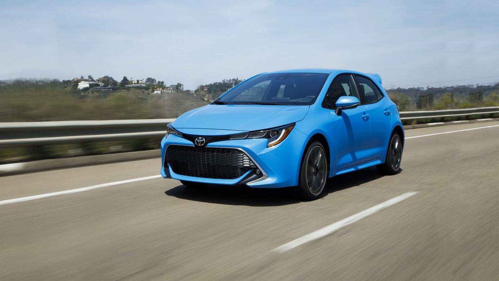 Ngoài đổi mới thiết kế trẻ trung Toyota sẽ phát triển nhiều xe thể thao hơn trong tương lai - Hình 2