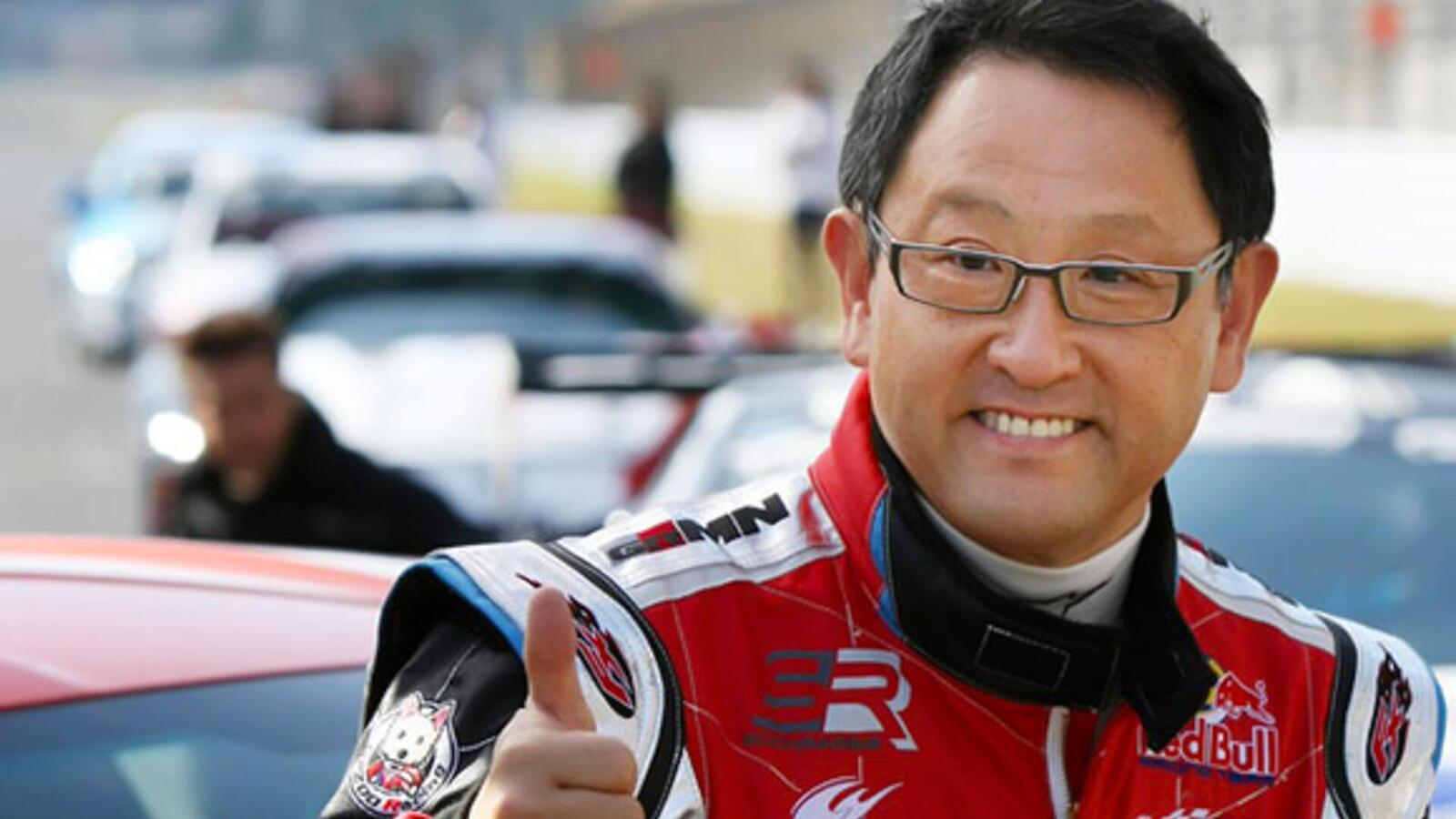 Ngoài đổi mới thiết kế trẻ trung Toyota sẽ phát triển nhiều xe thể thao hơn trong tương lai - Hình 3