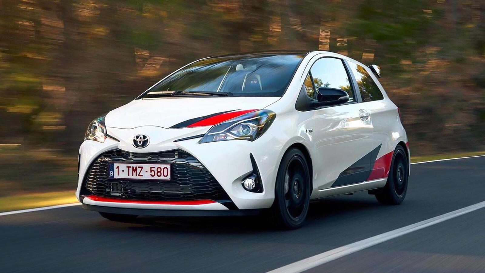 Ngoài đổi mới thiết kế trẻ trung Toyota sẽ phát triển nhiều xe thể thao hơn trong tương lai - Hình 5