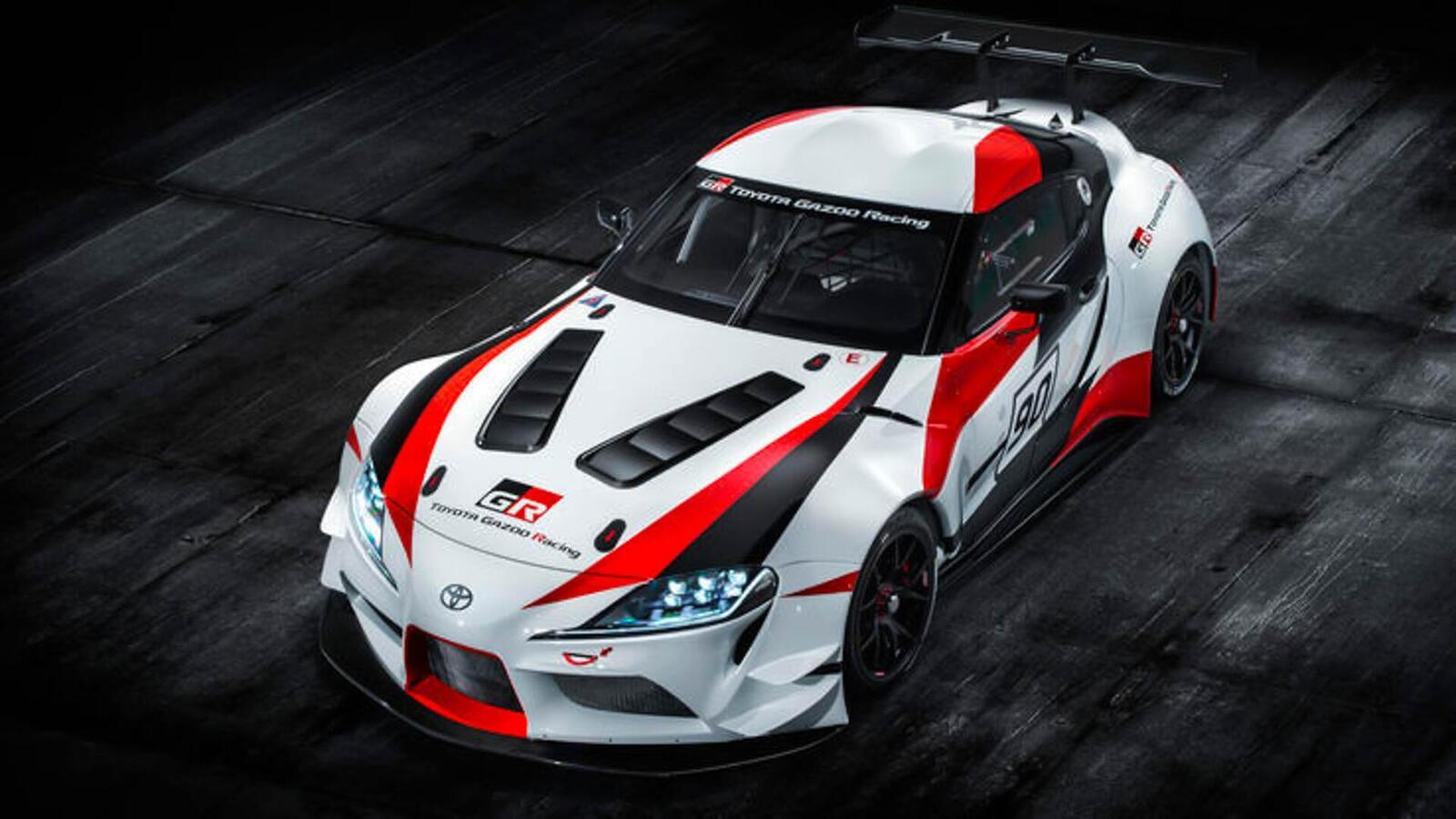 Ngoài đổi mới thiết kế trẻ trung Toyota sẽ phát triển nhiều xe thể thao hơn trong tương lai - Hình 6