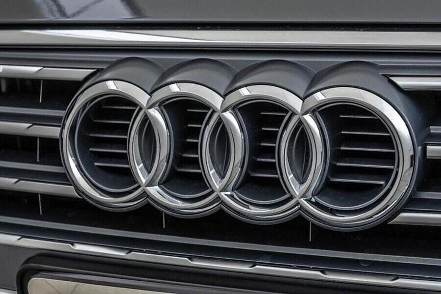 Logo Audi A4