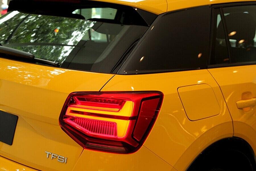 Ngoại thất Audi Q2 - Hình 5
