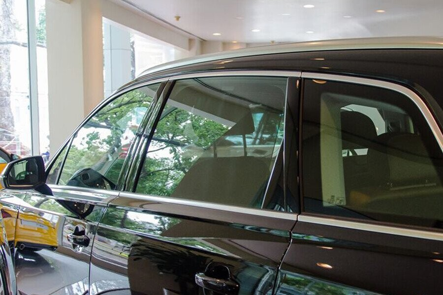 Ngoai Thất Audi Q7 - Hình 4