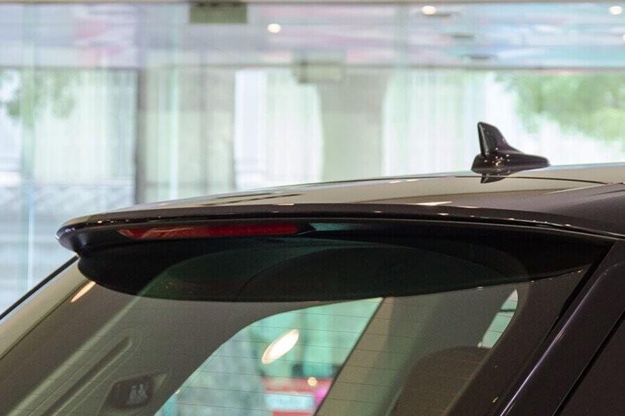 Ngoai Thất Audi Q7 - Hình 5