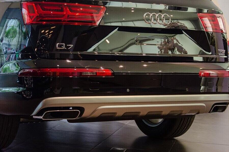 Ngoai Thất Audi Q7 - Hình 7