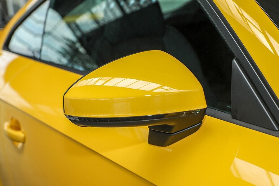 Ngoai Thất Audi TT - Hình 6