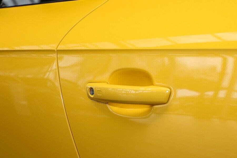 Ngoai Thất Audi TT - Hình 5