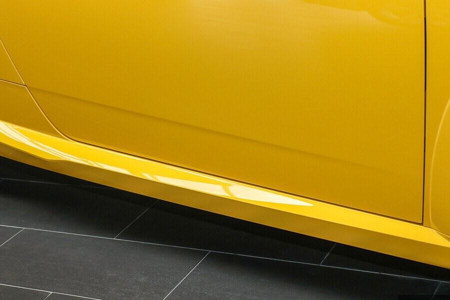 Ngoai Thất Audi TT - Hình 4