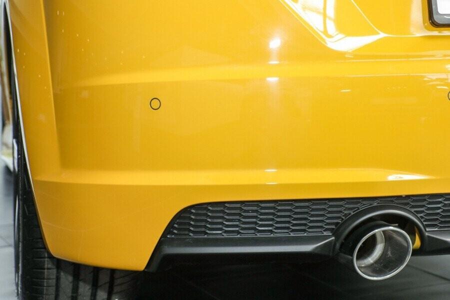 Ngoai Thất Audi TT - Hình 13