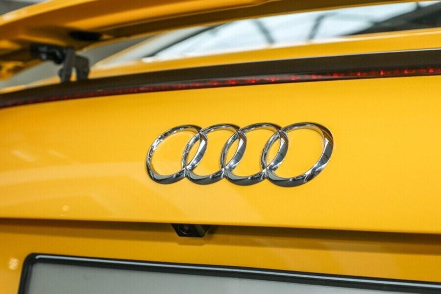 Ngoai Thất Audi TT - Hình 11