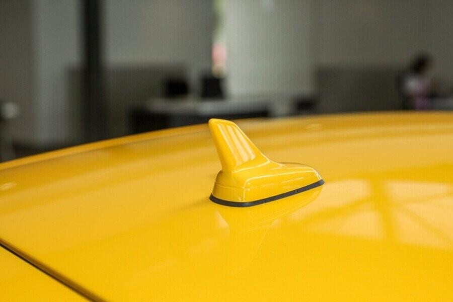Ngoai Thất Audi TT - Hình 12