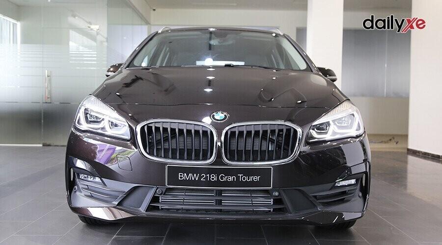 BMW 2 Series Active Tourer chính là minh chứng cho sự kết hợp hoàn hảo giữa chức năng vận hành và yếu tố thẩm mỹ