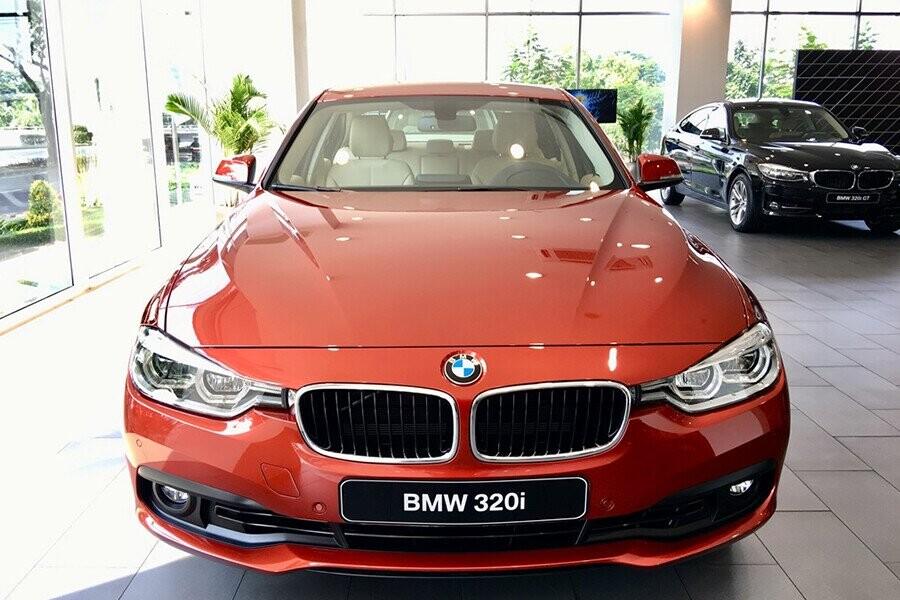 Mẫu xe này luôn giữ phong độ là mẫu xe bán chạy nhất của BMW