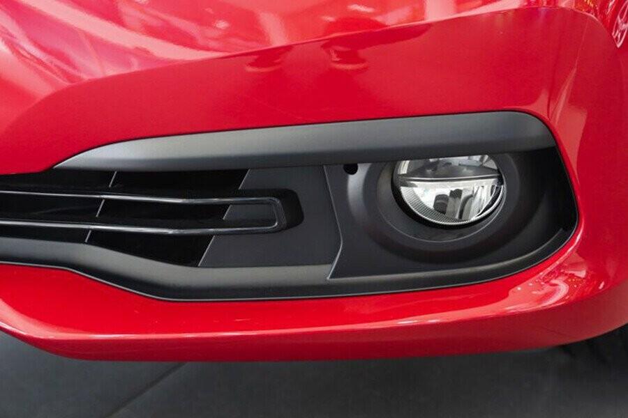 Đèn sương mù LED giúp cải thiện tầm nhìn