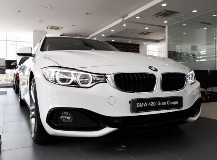 Mẫu xe mang tính thanh lịch tự nhiên, được nhấn mạnh với kiểu dáng động lực học và tính thẩm mỹ