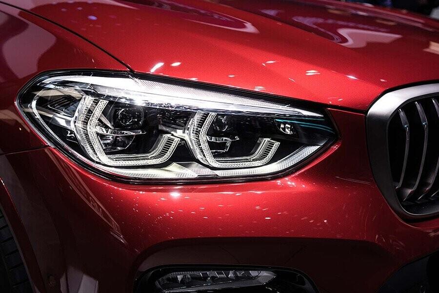 Đèn pha LED giúp người lái có tầm nhìn tốt hơn vào ban đêm