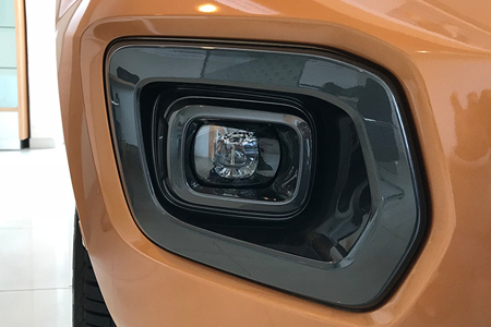 Ngoại thất Ford Ranger Wildtrak 2.0L AT 4X2 - Hình 3