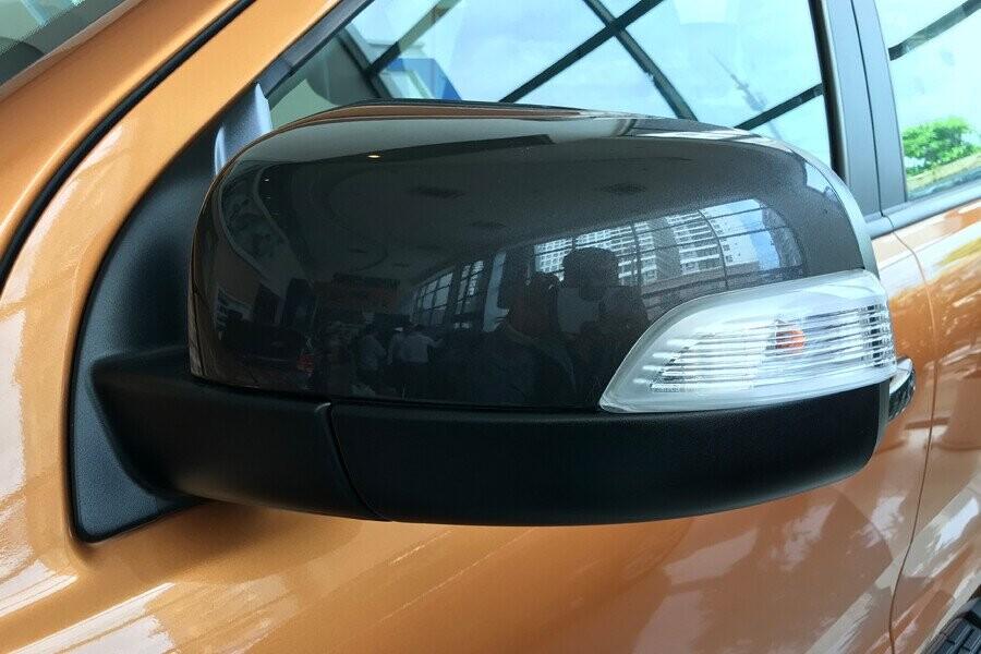 Ngoại thất Ford Ranger - Hình 4