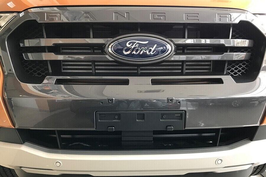 Ngoại thất Ford Ranger - Hình 5