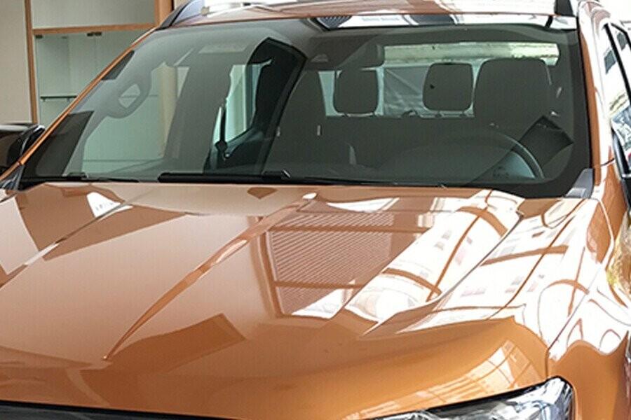 Ngoại thất Ford Ranger Wildtrak 2.0L AT 4X2 - Hình 6
