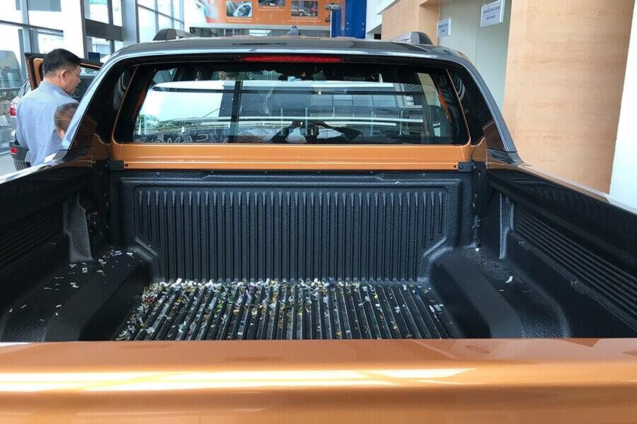 Ngoại thất Ford Ranger - Hình 8