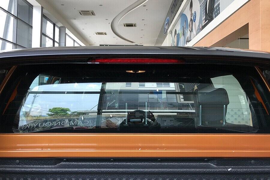 Ngoại thất Ford Ranger - Hình 11