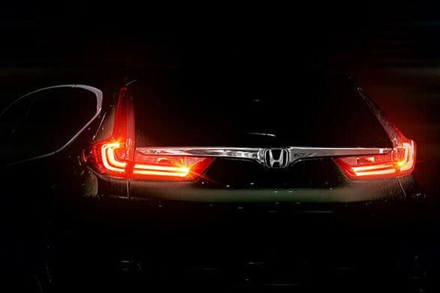 Ngoại thất Honda - Hình 3